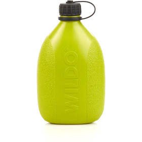 Wildo Hiker Bottle green